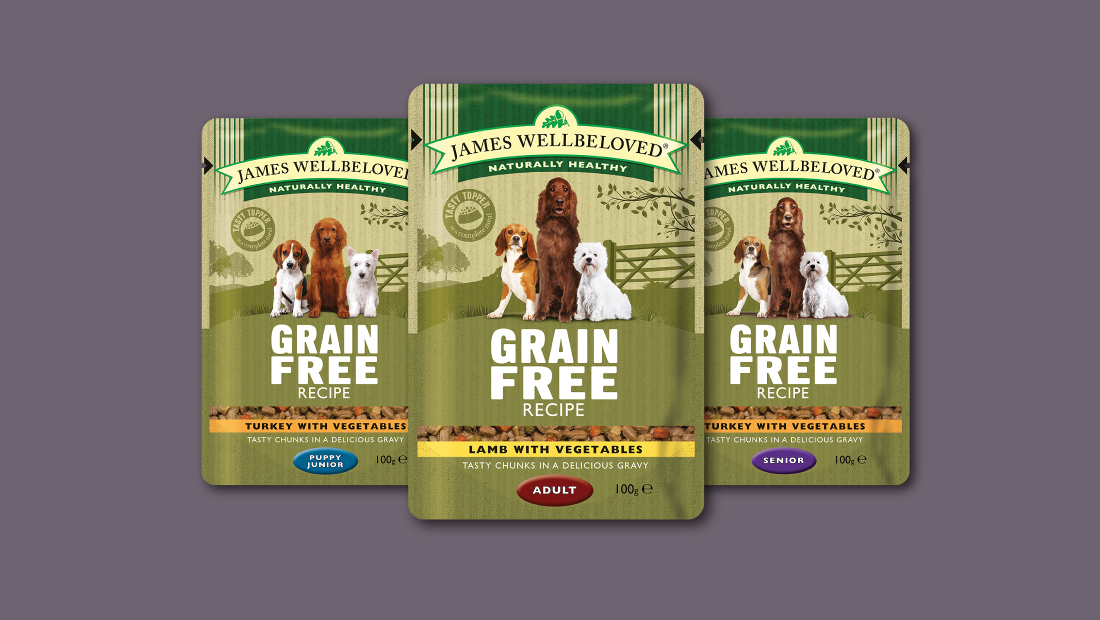 Best Grain Free Dog Food For Overweight Dogs