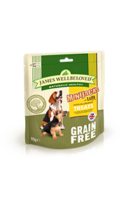 MiniJacks – Grain Free Lamb
