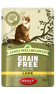 Complete Wet Food – Lamb Adult